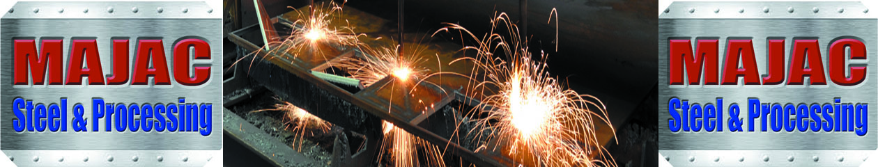 Majac Steel and Processing